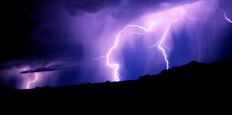 Purple Rain...