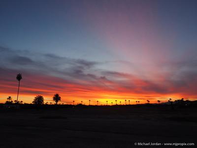 Litchfield Park - Sunset
