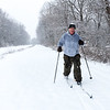 skSkier on The Portage west side of Ravenna.