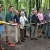 shaw park dedication