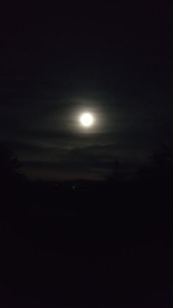 Lunar Eclipse 2/10/2017