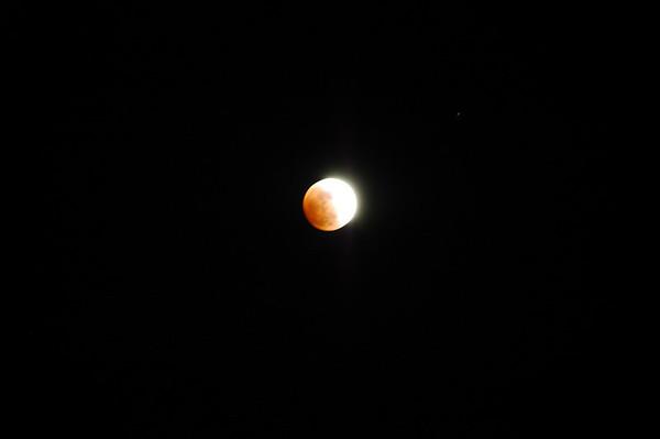 Lunar Eclipse Photos 2-20-08