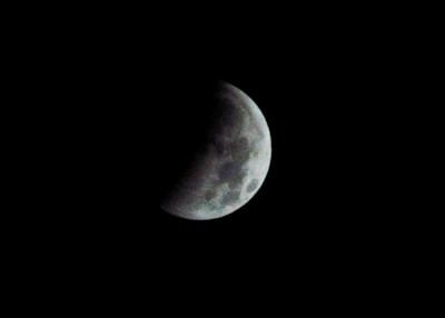Lunar Eclipse23