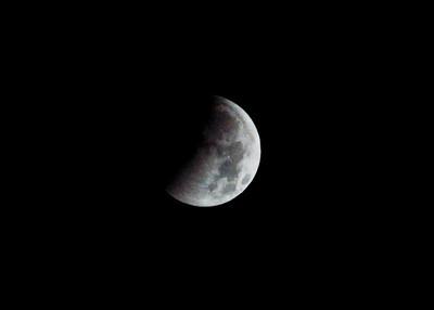 Lunar Eclipse18