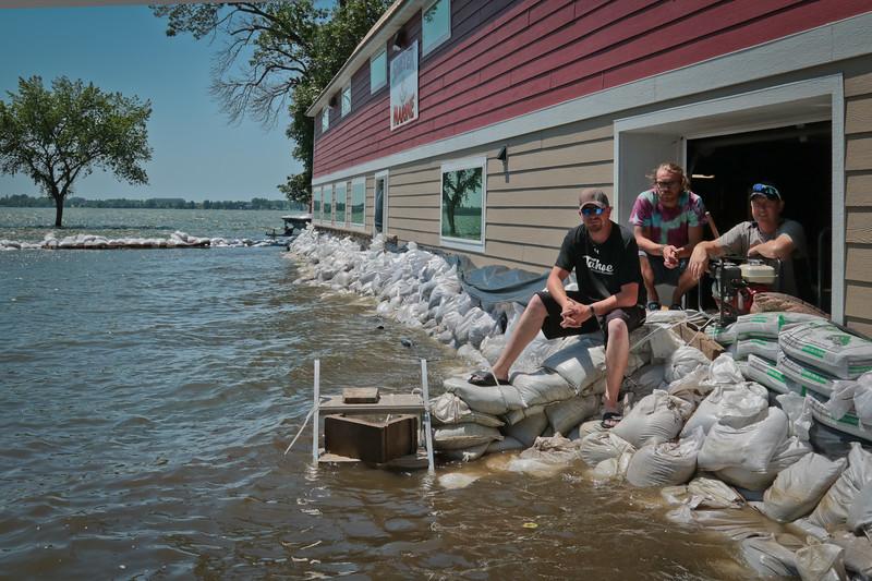 Flooding 2018
