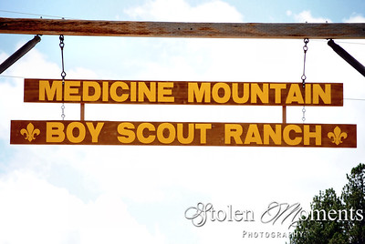 Medicine Mountain Scout Ranch (2011)