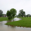 Fieldstone subdivision behind Flex and Tuck's.