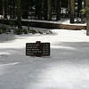 You can hike to the Wawona hotel from here.  Just make sure you bring snowshoes.