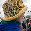 Hat by Creative Crochet
