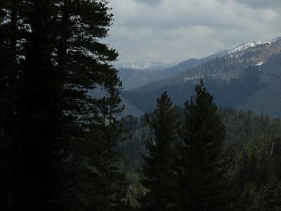 Telephoto of Timber Gap.
