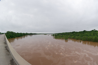 Red River Flooding