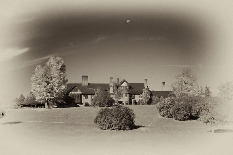 The Inn at Shelburne Farms