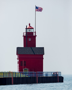 Holland MI Lighthouse