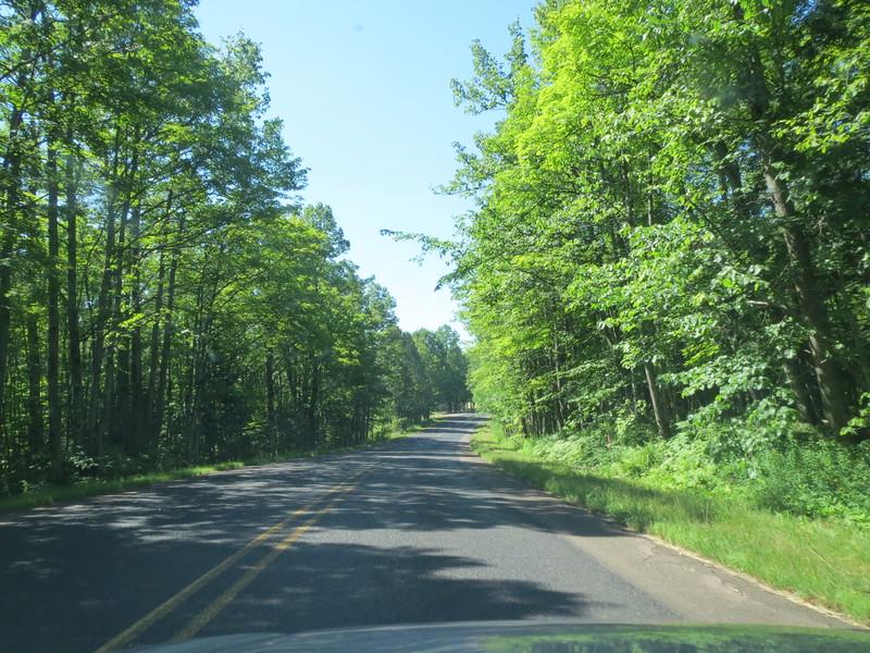 """Phantom 2 Flight in Ottawa National Forest  <br /> <a href=""""https://youtu.be/bU_6xYUwXB8"""">https://youtu.be/bU_6xYUwXB8</a>"""
