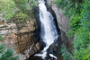 Miner's Falls, Pictured Rocks National Lakeshore