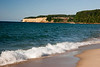 Miner's Beach, Lake Superior, and start of Pictured Rocks
