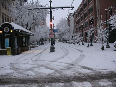 Mainstreet, Downtown Memphis