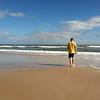 Beach Comber, Crescent Beach
