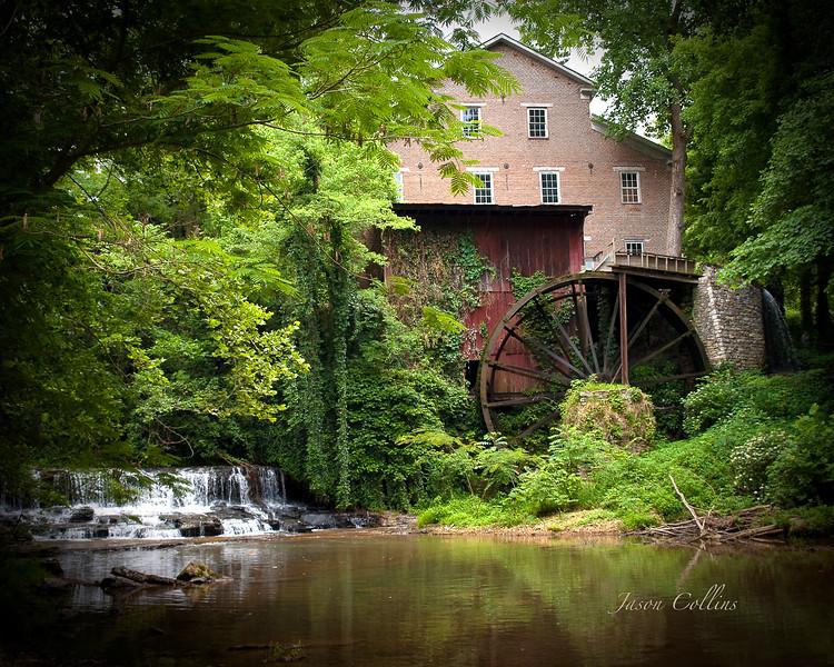 Falls Mill - Belvidere,TN