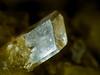 Amblygonite/Montebrasite; Palermo; FOV ~ 1.6 mm