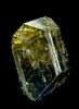 Epidote Crystal (small thumbnail) Winchester, NH