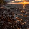 Cascade River State Park Sunrise, MN