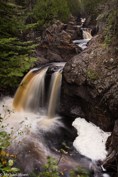 Cascade River State Park, MN