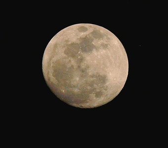 Misc Moon Shots -2012