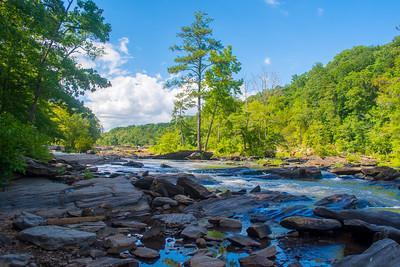 Sweetwater Creek-