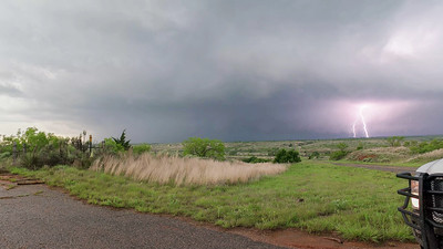 NE Headly, TX
