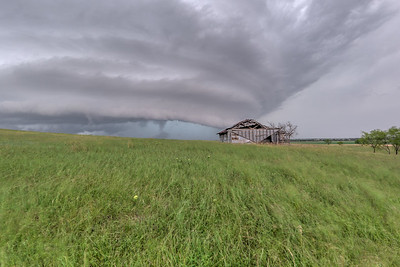 Central Texas Storm