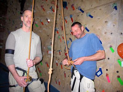 Mission Cliffs: Feb. 15, 2009