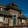 Brigham City, Utah, Train Depot
