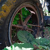 Antique Tire