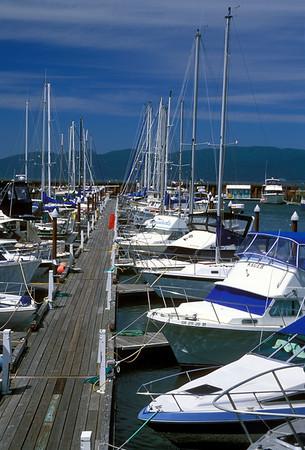 Marina-Astoria, Oregon