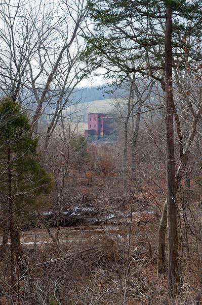 Dillard Mill-1