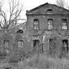Haunted House near Irondale MO 110908_01