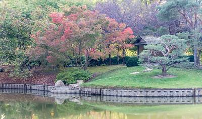 Missouri Botanical Garden Oct 28 2013