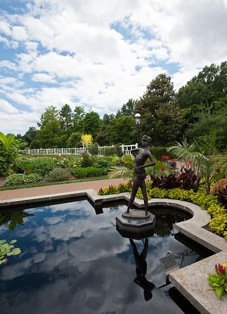 Mo Botanical Garden June 23 2011