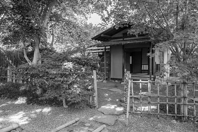 Nakajima -- Teahouse Island May 2015