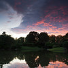 Capturing Sunsets in the Garden-39