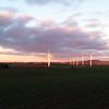 Skøn morgen i Nordjylland