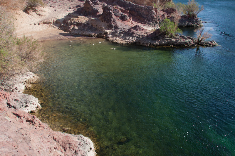 2012 | Colorado River