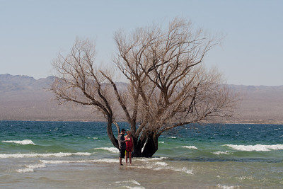 2012 | Lake Mohave, Arizona
