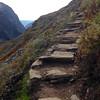 Ny Tursti laga av Sherpaer sommaren 2014.