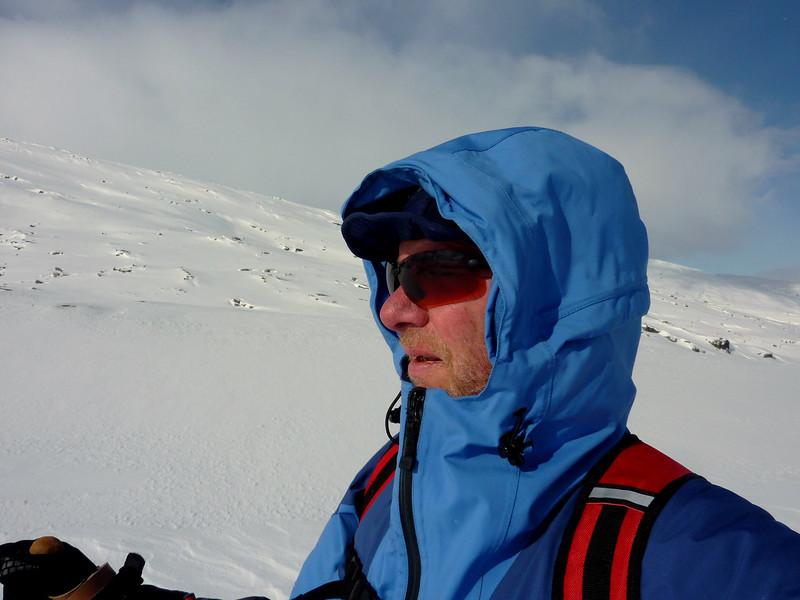 Skitur Rong- Løkjane-Steinset. 15.03.2010