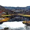 Grungane i Bordalsfjelli..