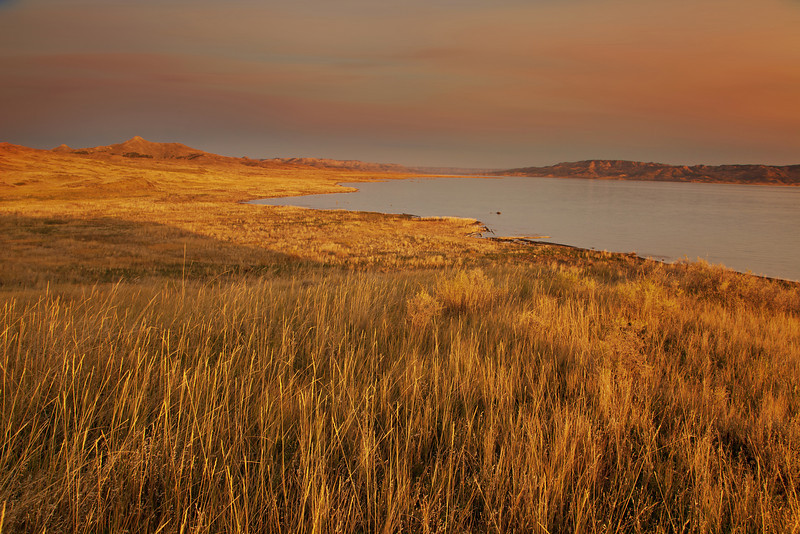 Fourchette Bay, 3, CM Russell NWR, MT