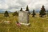 Civil War Vet in Montana.