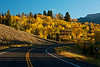 Autumn on the Beartooth Highway, WY